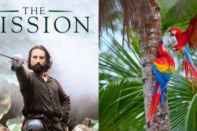 4 Film ini suguhkan keasrian dan kearifan lokal hutan Amazon