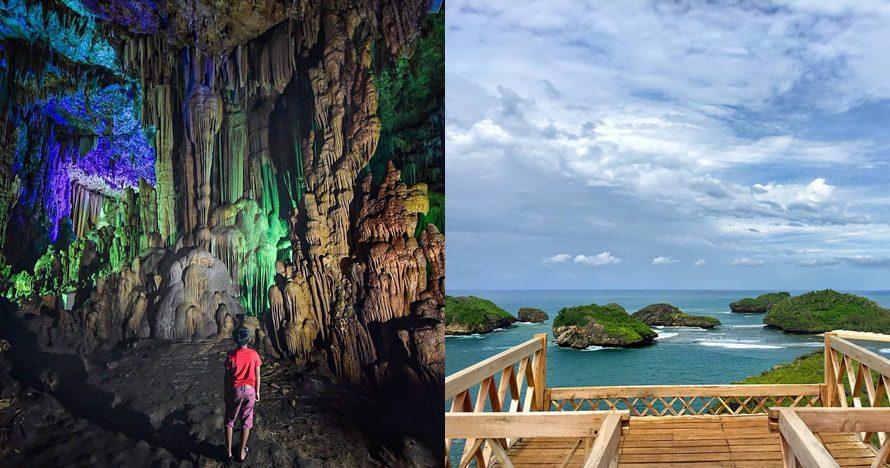 20 Tempat wisata Pacitan yang hits, indah dan nyaman