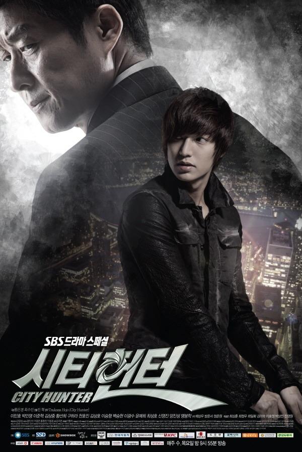 Drama Korea bertema balas dendam © 2019 brilio.net
