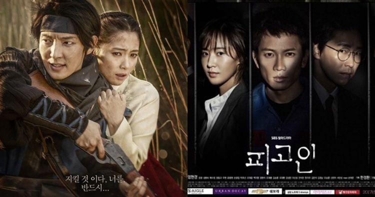 9 Drama Korea bertema balas dendam, penuh intrik dan ketegangan