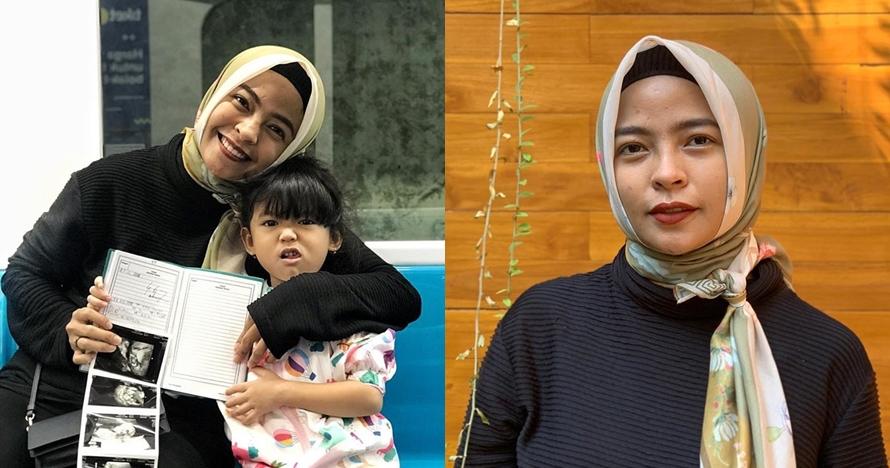 Kisah perjuangan Tantri Kotak hadapi virus toksoplasma saat hamil