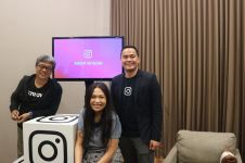 Akademi Instagram, siap bawa bisnis wirausahawan muda naik kelas