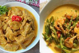 13 Resep gulai sayur rumahan, enak dan praktis
