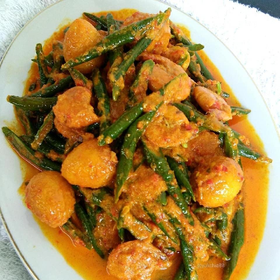 Resep gulai sayur rumahan istimewa