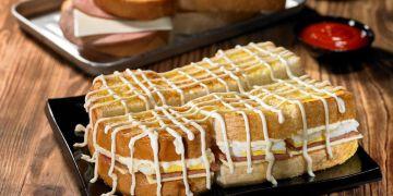 Ini cara membakar roti agar aromanya lebih wangi