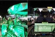 Inovasi digital andong Malioboro ini makin manjakan turis di Jogja