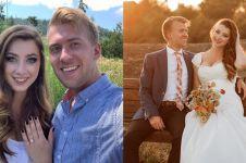 Hilang ingatan, perempuan ini nikahi suaminya untuk kedua kali