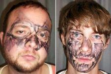 10 Penangkapan kriminal paling lucu ini bikin ketawa tapi kasihan