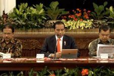 Jokowi: Biaya pemindahan ibu kota capai Rp 466 triliun