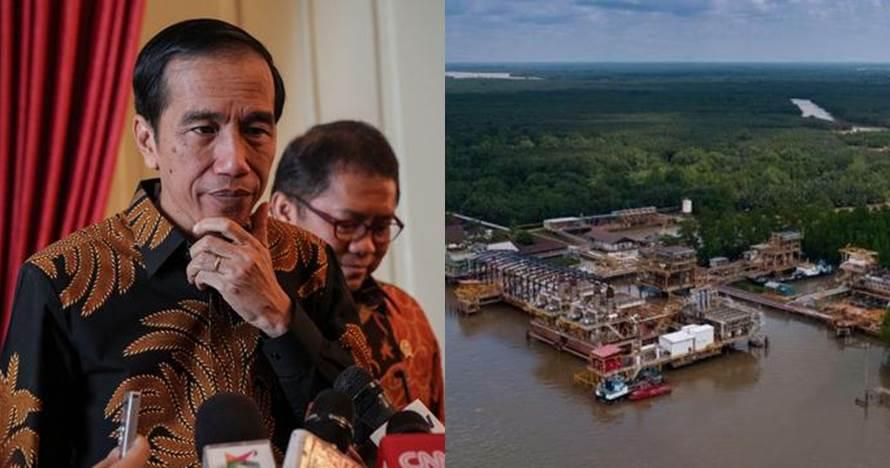 5 Alasan Jokowi pilih Penajam Paser & Kutai Kartanegara jadi ibu kota