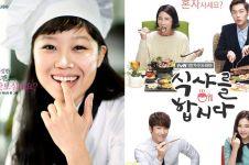 10 Drama Korea bertema makanan, bikin ngiler