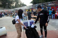 Playfest 2019 jadi festival bebas asap rokok dan ramah lingkungan