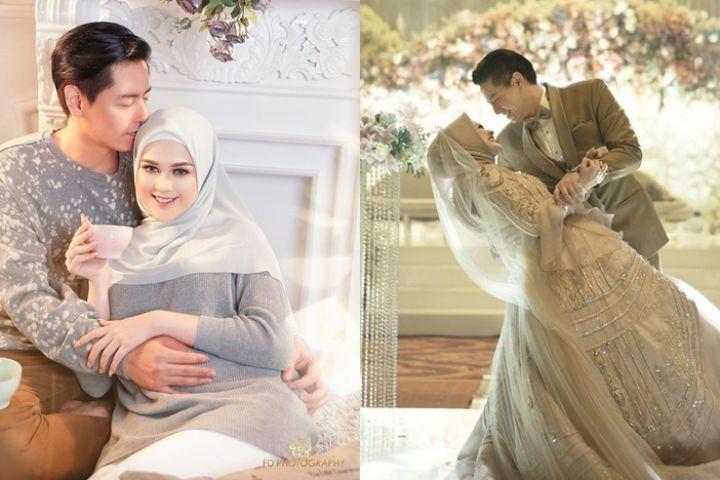 Pesta Pernikahan Selebriti Halaman 6 Halaman 6 Brilio Net