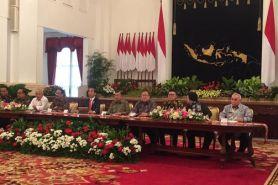 Ibu kota pindah Kalimantan Timur, ini 3 tahap pembangunannya