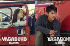 10 Drama Korea tayang September 2019, ada Bae Suzy di Vagabond