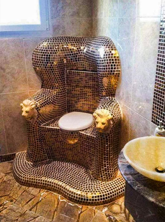 toilet unik bikin betah  © 2019 brilio.net