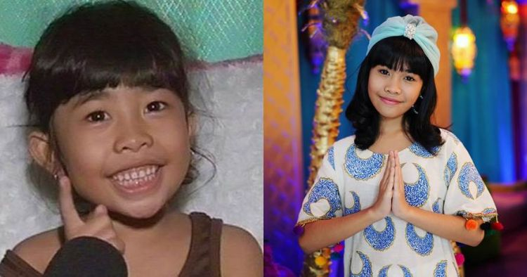 10 Potret terbaru Alifa Little Miss Indonesia, gayanya keren abis