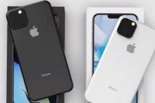 Bulan depan bakal rilis, ini 5 bocoran spek dewa iPhone terbaru