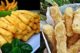 20 Resep camilan kentang, kekinian enak dan praktis