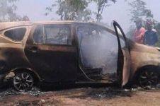 5 Fakta Aulia Kesuma, sewa eksekutor bunuh suami & anak tirinya