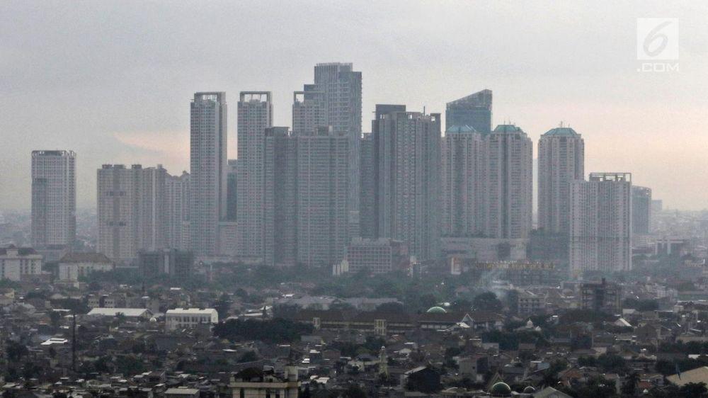 Dahlan Iskan ibu kota baru liputan6