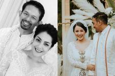 Menikah lagi, 5 seleb ini pilih gelar pernikahan secara tertutup