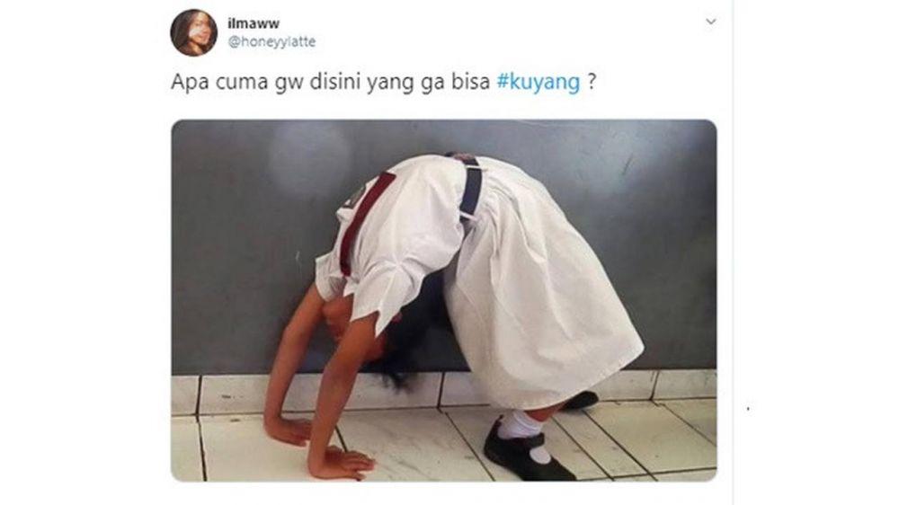 meme Kuyang instagram