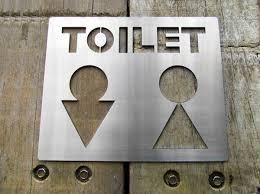 tanda toilet unik antimainstream © 2019 brilio.net