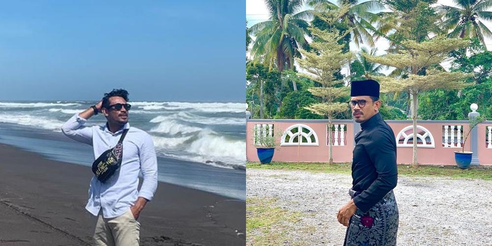 Syuting di Jogja, aktor Malaysia Remy Ishak tak sabar balik lagi