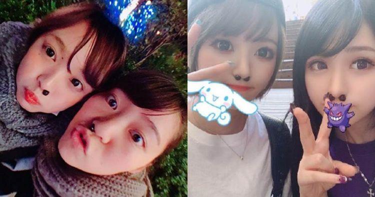 Viral, aksi selfie Boba Challenge terbaru ini bikin geleng kepala