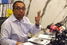 Bos taksi Malaysia yang hina Gojek dan Indonesia minta maaf