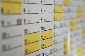 Jadwal libur dan cuti bersama 2020, wajib dicatat!