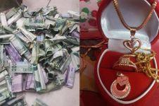 Viral curhat pria tabung uang hasil berhenti merokok, tuai pujian