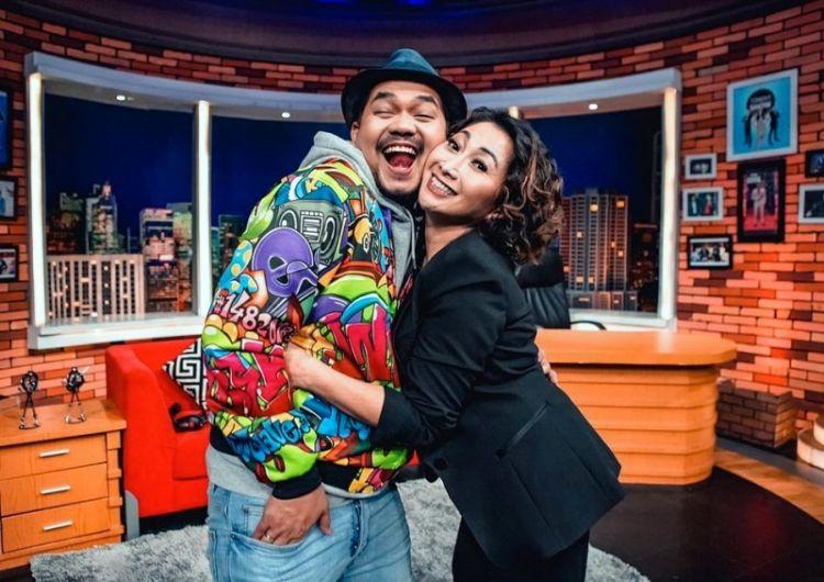 4 Segmen program variety show duo presenter ini selalu bikin seru
