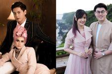 Cut Meyriska & 5 seleb ini menikah dengan pria keturunan Tionghoa