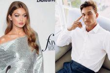 12 Pesona Tyler Cameron, model tampan pacar baru Gigi Hadid