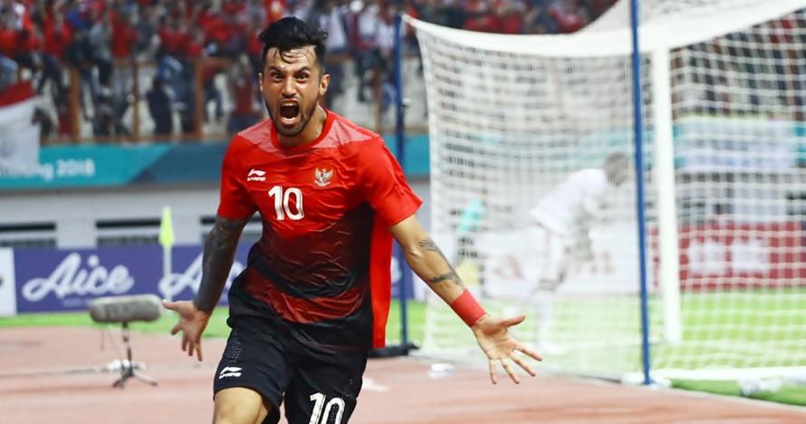 6 Pemain naturalisasi Indonesia ini 'ditakuti' pelatih Malaysia