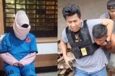 Cerita lengkap Aulia Kesuma, meracuni hingga bakar suami & anak tiri