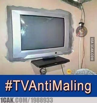 lifehack anti maling © 2019 berbagai sumber