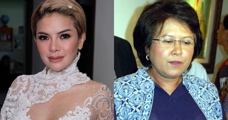 Emosi tak terbendung, Nikita Mirzani labrak pengacara Elza Syarief