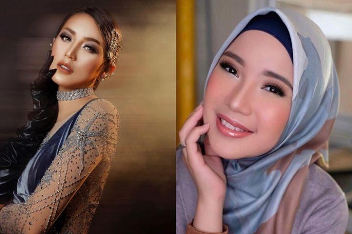 Tak lagi dekat, Jessica Iskandar sebut Chacha Frederica teman artis