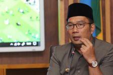 Jawa Barat kaji pemindahan ibu kota provinsi, ini kata Ridwan Kamil