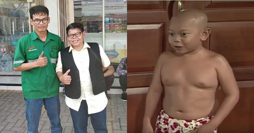 Ingat sinetron Tuyul dan Mbak Yul? Ini kabar terbaru 5 pemainnya