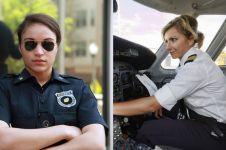 10 Pekerjaan identik dengan pria, kini mempekerjakan wanita