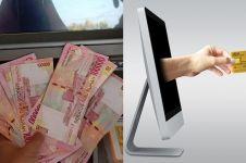 10 Cara meningkatkan tabungan meski penghasilan pas-pasan