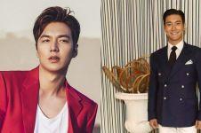 5 Seleb Korea ini jadi bintang iklan di Indonesia, terbaru Choi Siwon