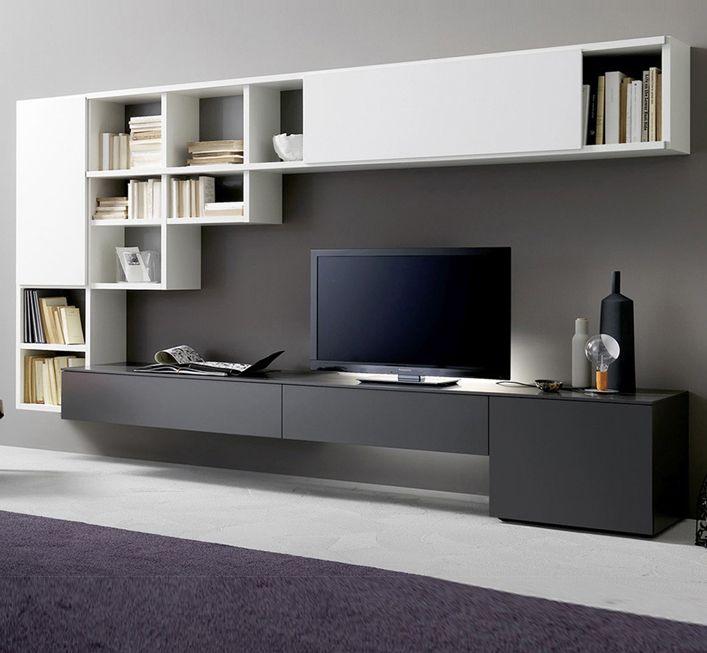 Desain meja TV kekinian istimewa