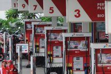 Kabar harga BBM naik per 30 Agustus 2019, ini kata Pertamina