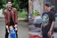 Pamer kemesraan bareng istri, Alvin Faiz 'sindir' Taqy Malik