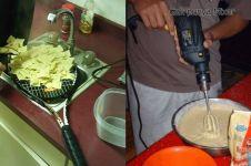 10 Lifehack alat masak ini absurdnya bikin geleng kepala